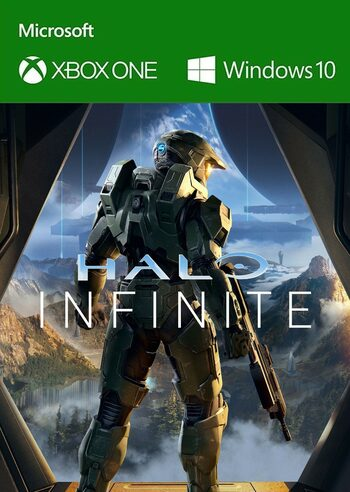 Halo Infinite - 30 min Double XP + In Game Loot (DLC) PC/XBOX LIVE Key GLOBAL