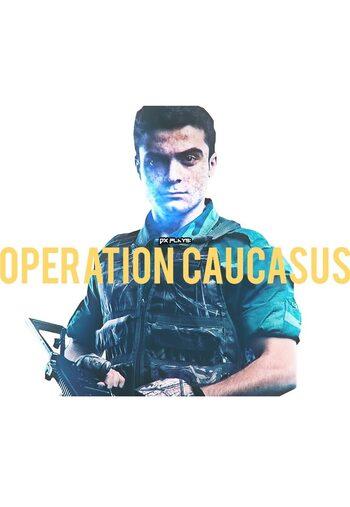 Operation Caucasus Steam Key GLOBAL