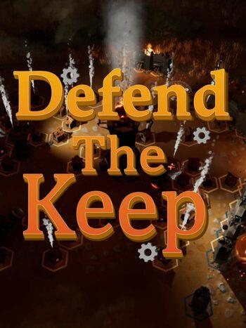 Defend The Keep Steam Key GLOBAL