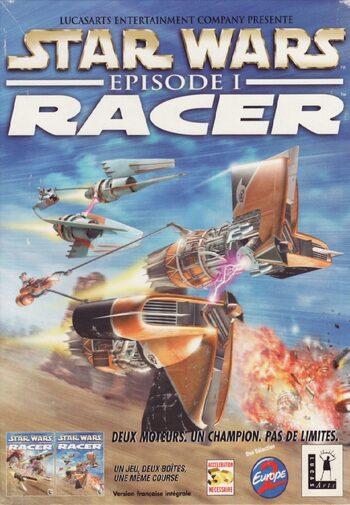 STAR WARS Episode I Racer Steam Key Global