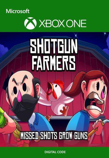 Shotgun Farmers (Xbox One) Xbox Live Key UNITED STATES