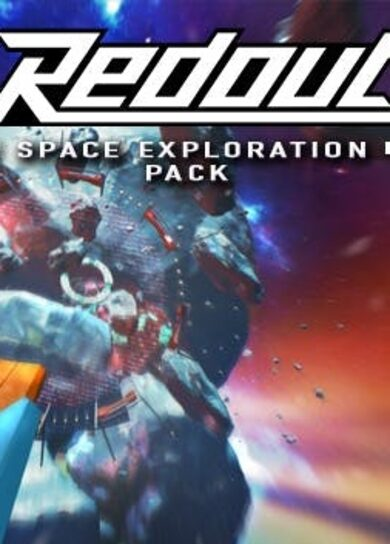 Redout - Space Exploration Pack (DLC) Steam Key GLOBAL