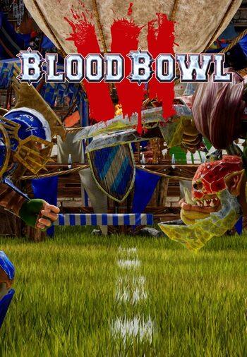 Blood Bowl 3 Steam Key EUROPE