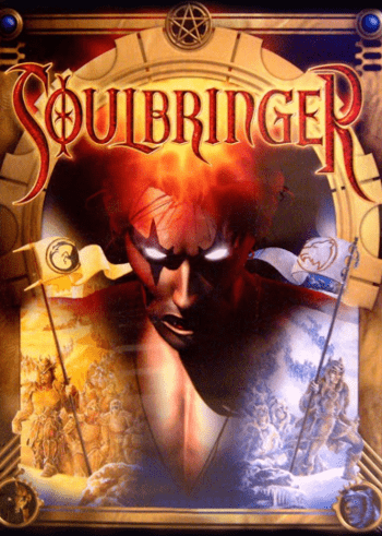Soulbringer Steam Key GLOBAL