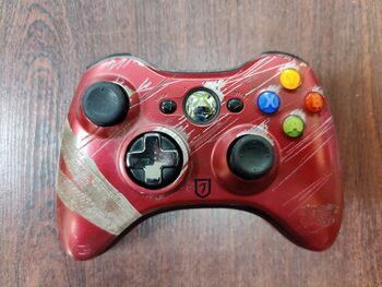 Xbox 360 Limited Originalus belaidis pultelis