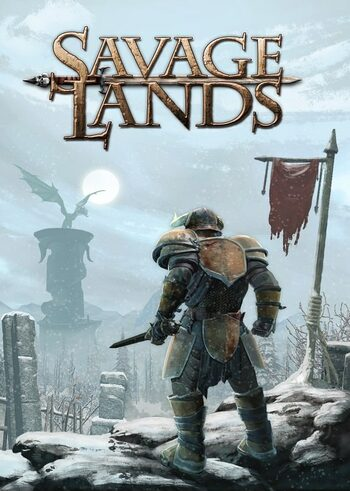 Savage Lands Steam Key GLOBAL