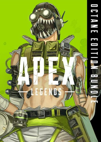 Apex Legends: Octane Edition (DLC) Origin Key GLOBAL