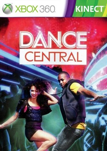 Dance Central Xbox Live Key GLOBAL