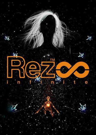 Rez Infinite Steam Key GLOBAL