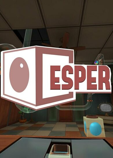 ESPER Steam Key GLOBAL