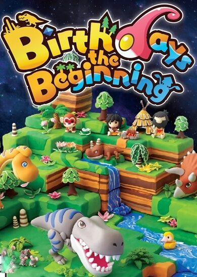 Birthdays the Beginning Steam Key GLOBAL фото