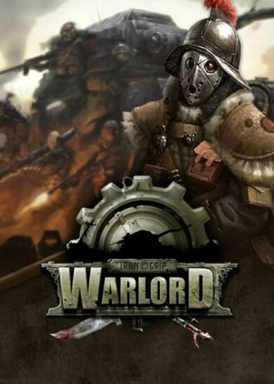 Iron Grip: Warlord (incl. Scorched Earth DLC) Steam Key GLOBAL
