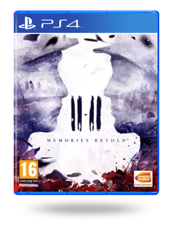 11-11 Memories Retold PlayStation 4