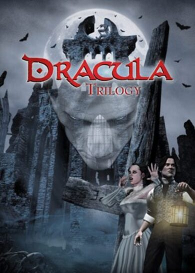 Dracula Trilogy Gog.com Key GLOBAL