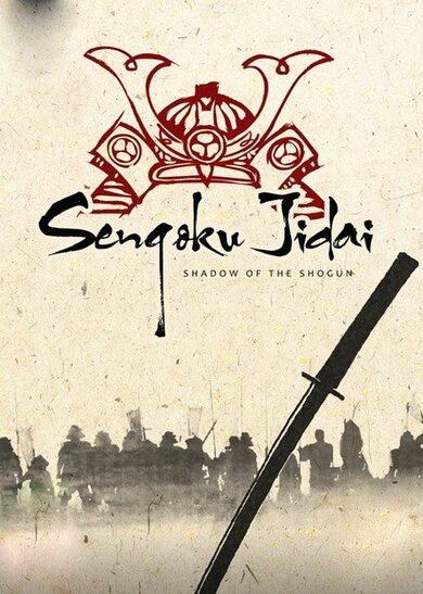 Sengoku Jidai: Shadow of the Shogun Steam Key GLOBAL