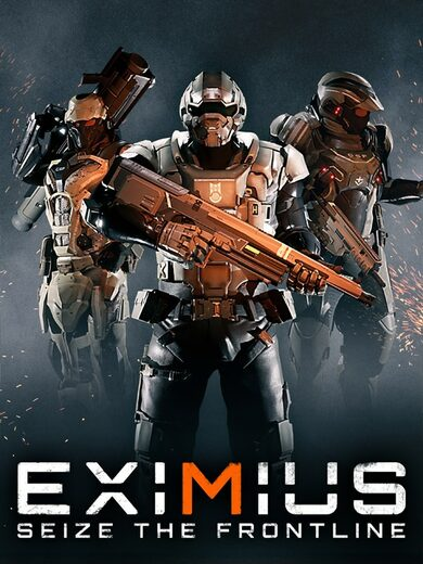 Eximius: Seize the Frontline (Incl. Early Access) Steam Key GLOBAL