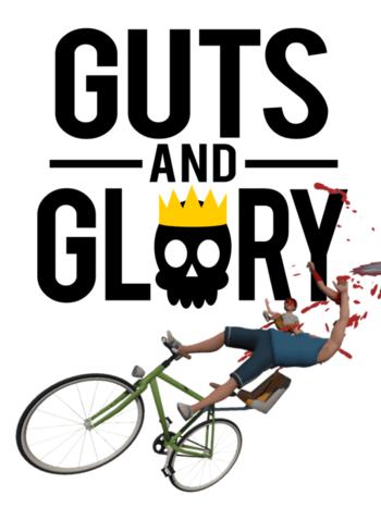 Guts and Glory Steam Key GLOBAL