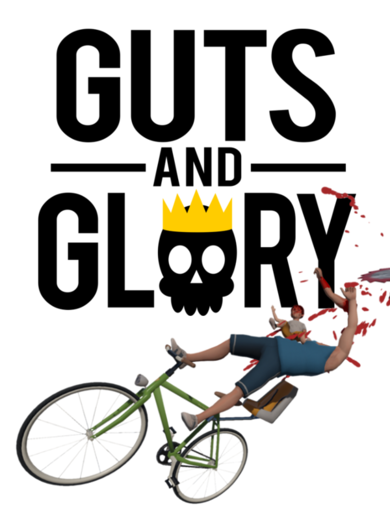 Guts and Glory Steam Key GLOBAL