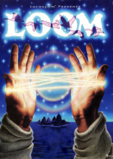 LOOM Steam Key EUROPE