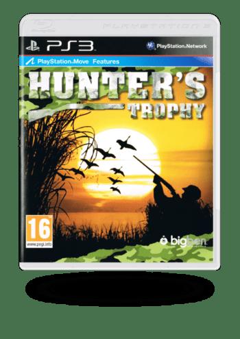 Hunter's Trophy PlayStation 3