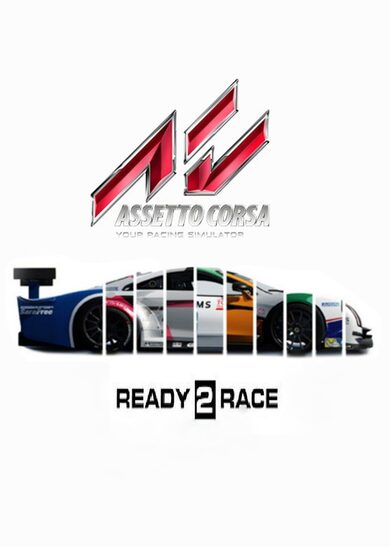 Assetto Corsa - Ready To Race Pack (DLC) Steam Key GLOBAL