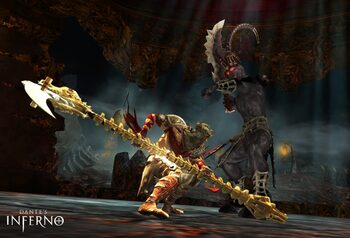Get Dante's Inferno PlayStation 3