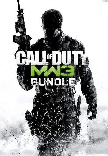 Buy Call of Duty: Modern Warfare 3 Bundle Steam Key GLOBAL
