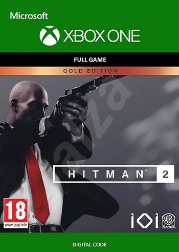 HITMAN 2 - Gold Edition (Xbox One) Xbox Live Key EUROPE