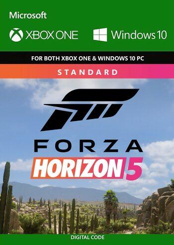 Forza Horizon 5 PC/XBOX LIVE Key GLOBAL