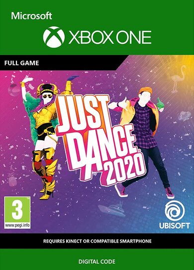 Just Dance 2020 (Xbox One) Xbox Live Key GLOBAL