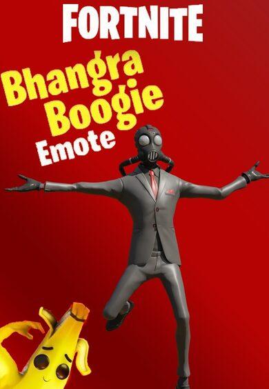 Fortnite - Bhangra Boogie Bundle Pack (DLC) Epic Games Key GLOBAL