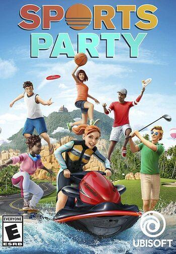 Sports Party (Nintendo Switch) eShop Key EUROPE