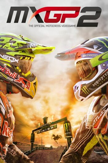 MXGP2: The Official Motocross Videogame Steam Key GLOBAL
