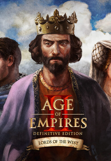 Age of Empires II - Definitive Edition: Lords of the West (DLC)
