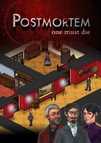 Postmortem: one must die (Extended Cut) Steam Key GLOBAL