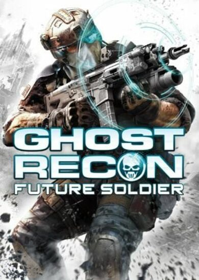 Tom Clancy's Ghost Recon Future Soldier (Signature Edition) Uplay Key GLOBAL