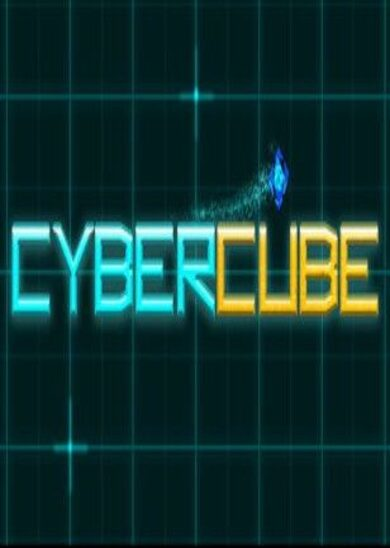 Cybercube Steam Key GLOBAL