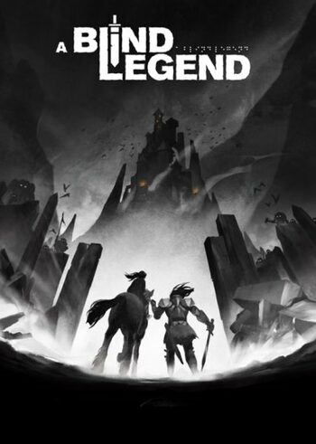 A Blind Legend Steam Key EUROPE