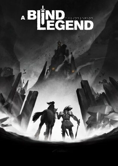 A Blind Legend Steam Key EUROPE