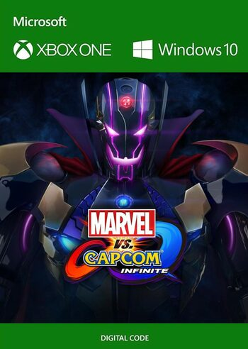 Marvel vs. Capcom: Infinite - Deluxe Edition PC/XBOX LIVE Key UNITED STATES