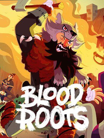 Bloodroots (Nintendo Switch) eShop Key UNITED STATES