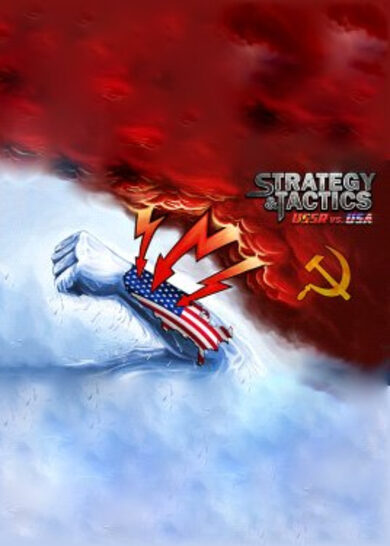 Strategy & Tactics: Wargame Collection - USSR vs USA! (DLC) Steam Key GLOBAL