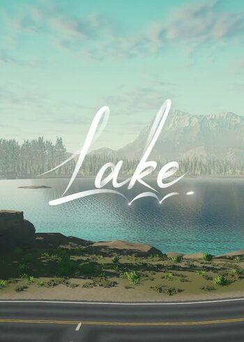 Lake Steam Key GLOBAL