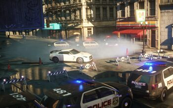 Need for Speed: Most Wanted - A Criterion Game Wii U for sale