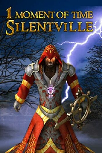 1 Moment Of Time: Silentville Steam Key GLOBAL