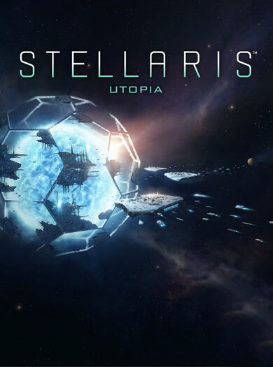 Stellaris: Utopia (DLC) Steam Key GLOBAL