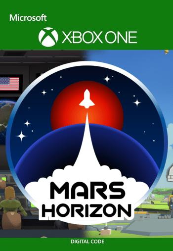 Mars Horizon XBOX LIVE Key GLOBAL