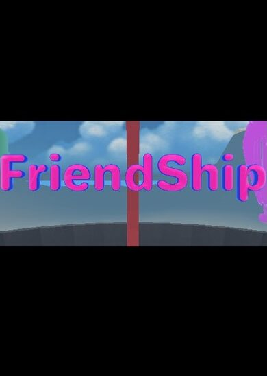 FriendShip Steam Key GLOBAL