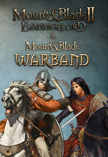Mount & Blade II: The Warlord Package Steam Key GLOBAL
