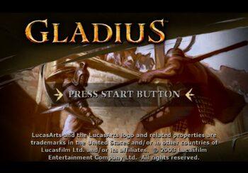 Gladius (2003) Xbox